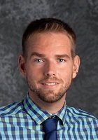 A photo of Larry, a tutor from East Carolina University