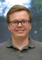A photo of Scott, a tutor from Arizona State University