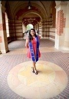A photo of Archita, a tutor from University of California-Los Angeles