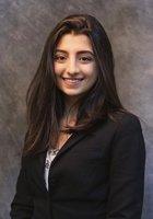 A photo of Shaminta, a tutor from Cornell University