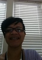 A photo of Gail, a tutor from CUNY York College