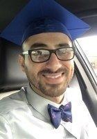 A photo of Mostafa, a tutor from University at Buffalo