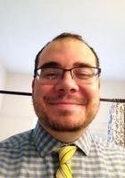 A photo of Nicholas, a tutor from Brigham Young University-Provo