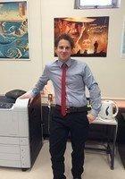 A photo of Benjamin, a tutor from University of California-Berkeley