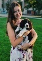 A photo of Chloe, a tutor from Syracuse University