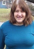 A photo of Marla, a tutor from Stony Brook University