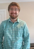A photo of Andrew, a tutor from Union College
