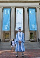 A photo of Tyler, a tutor from University of North Carolina at Chapel Hill