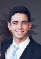 A photo of Bryce, a tutor from Duke University
