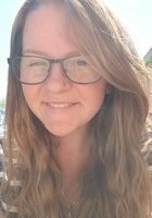 A photo of Samantha, a tutor from Daemen College