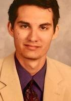 A photo of Everett, a tutor from Saint Leo University