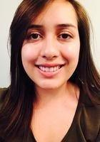 A photo of Carla, a tutor from University of Nebraska-Lincoln