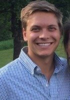A photo of Collin, a tutor from University of Vermont