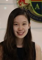 A photo of Sarah, a tutor from University of California-Los Angeles