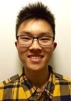 A photo of Daniel, a tutor from University of California-Los Angeles