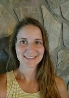 A photo of Gloria, a tutor from University of North Carolina at Greensboro