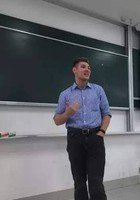A photo of Benjamin, a tutor from St Olaf College