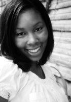 A photo of Jennifer, a tutor from Baylor University