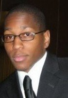 A photo of Jerry, a tutor from Howard University