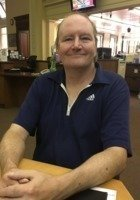 A photo of Dale, a tutor from Gordon College
