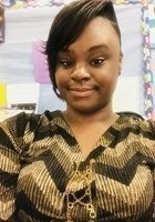 A photo of Traci, a tutor from Tennessee State University