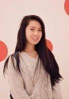 A photo of JiaMin, a tutor from New York University