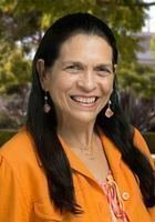 A photo of Marcy Llamas, a tutor from University of Southern California