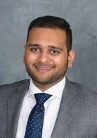 A photo of Sanjul, a tutor from Cleveland State University