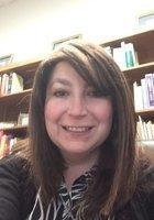 A photo of Elizabeth, a tutor from Southern Methodist University