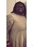 A photo of Helena, a tutor from Tuskegee University