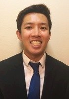 A photo of Minh, a tutor from University of California-Irvine
