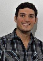 A photo of John, a tutor from Fordham University
