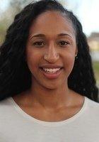A photo of Chloe, a tutor from New York University