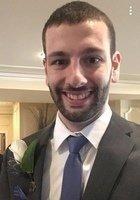 A photo of Daniel, a tutor from SUNY at Binghamton