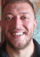A photo of Jordan, a tutor from Princeton University