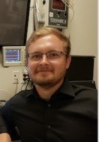 A photo of Tyler, a tutor from Otterbein University