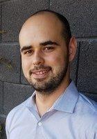 A photo of Alex, a tutor from University of Arizona