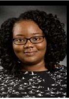 A photo of Nana, a tutor from Case Western Reserve University