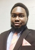 A photo of Christian, a tutor from Morehouse College