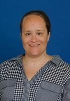 A photo of Kathleen, a tutor from Old Dominion University