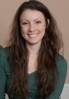 A photo of Rebecca, a tutor from Willamette University
