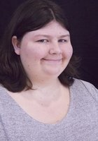 A photo of Madeline, a tutor from St Marys College of Maryland