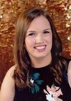 A photo of Jessica, a tutor from University of Arkansas