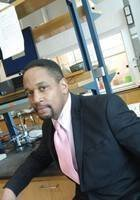 A photo of Dr Robert, a tutor from CUNY Brooklyn College