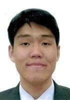 A photo of Joseph, a tutor from Cornell University