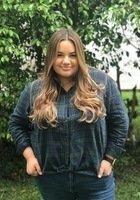 A photo of Thalia, a tutor from Florida International University