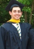 A photo of Robert, a tutor from College of William and Mary