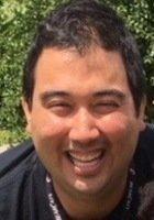 A photo of Michi, a tutor from University of Cincinnati-Main Campus