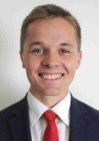 A photo of Spencer, a tutor from Brigham Young University-Provo