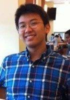 A photo of Brandon, a tutor from Villanova University